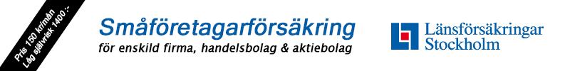 grafik Länsförsäkringar Stockholm